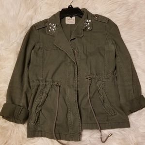 Dolled Up Jacket